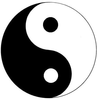 What is Taoism: Yin-Yang